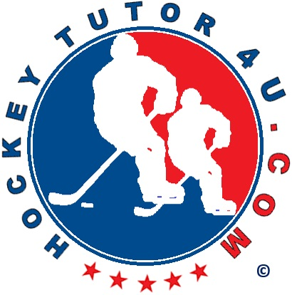 HockeyTutor4u Car Magnet