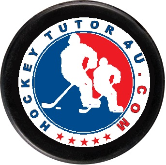 HockeyTutor4u Hockey Puck